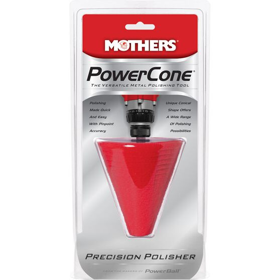 Mothers PowerCone Polisher, , scaau_hi-res