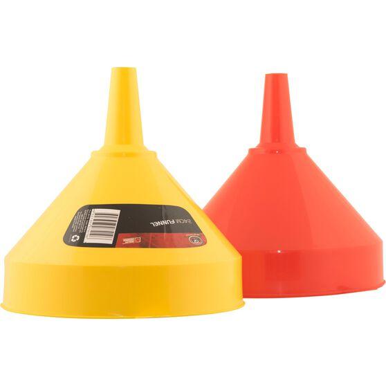 SCA Funnel, Round - 24cm, , scaau_hi-res