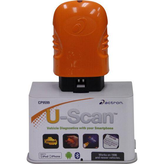 Actron U-Scan Vehicle OBD2 Diagnostics, , scaau_hi-res