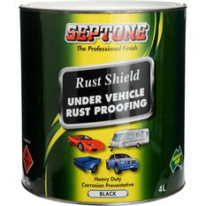Septone Rust Shield - 4 Litre, , scaau_hi-res