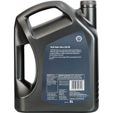 Shell Helix Ultra Engine Oil - 5W-40 5 Litre, , scaau_hi-res