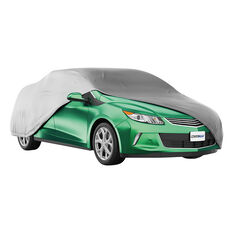 CoverALL Car Cover - Essential Protection - Suits Large Vehicles, , scaau_hi-res
