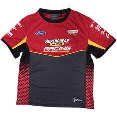 Supercheap Auto Racing 2018 Kids Team Tee - 8, , scaau_hi-res