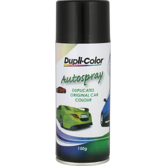 Dupli-Color Touch-Up Paint Gloss Black 150g DS105, , scaau_hi-res