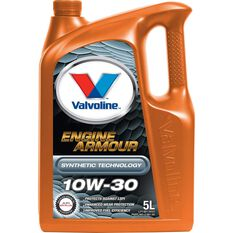 Valvoline Engine Armour Engine Oil - 10W-30 5 Litre, , scaau_hi-res
