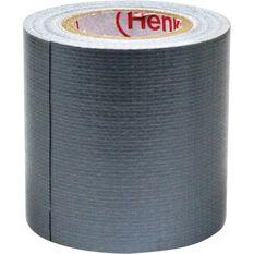 Clingtape Cloth Tape - Silver, 48mm x 4.5m, , scaau_hi-res