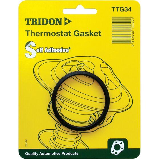 Tridon Thermostat Gasket - TTG34, , scaau_hi-res