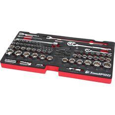 ToolPRO Eva Socket and Accessory Set - 98 Pieces, , scaau_hi-res