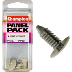 Champion Xmas Tree Clips - PP32, Panel Pack, , scaau_hi-res