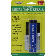 DynaGrip QuikSteel Metal Tank Repair Kit, , scaau_hi-res