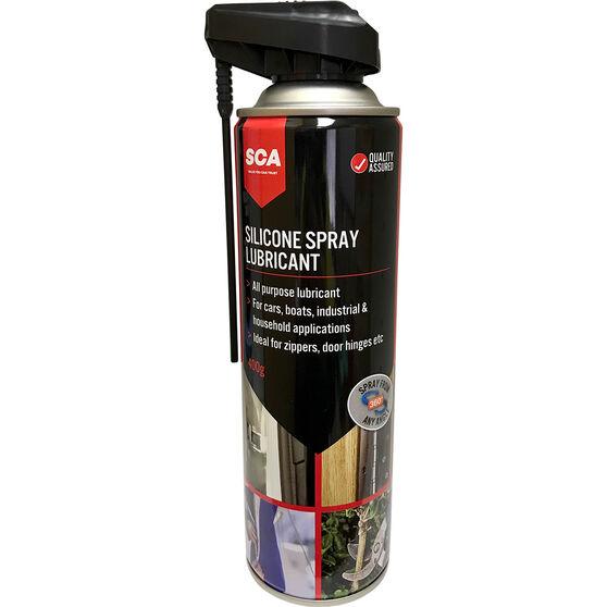 Silicone Spray - 400G, , scaau_hi-res