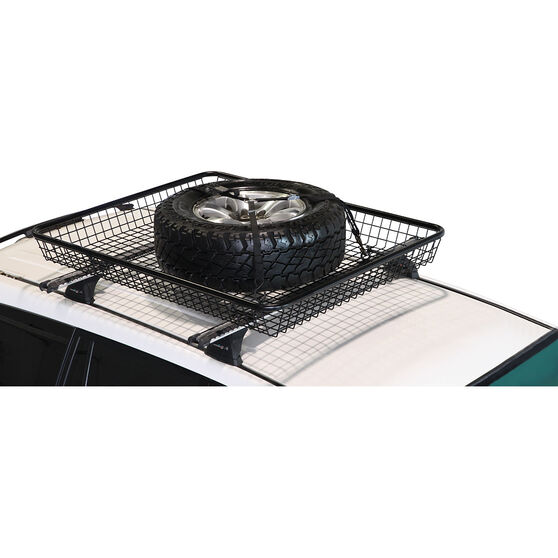 Prorack Spare Wheel Restraint - PR3206, , scaau_hi-res