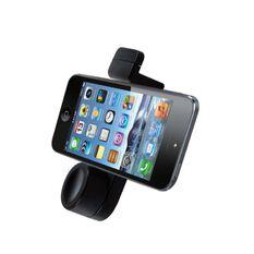 SCA Phone Holder - Vent Mount, Black, , scaau_hi-res