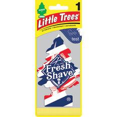 Little Trees Air Freshener - Fresh Shave, , scaau_hi-res