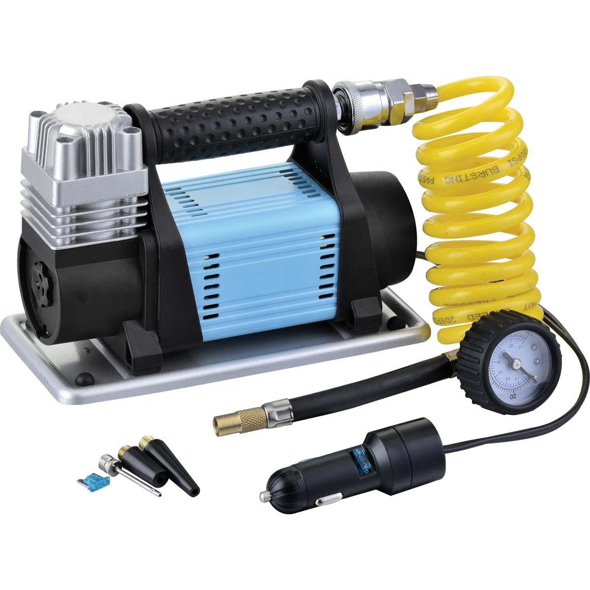 portable air compressors tyre inflators supercheap auto  tire compressor 12 volt light wiring diagram #12