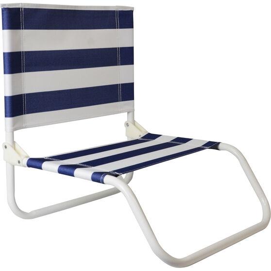 SCA Folding Beach Chair, , scaau_hi-res