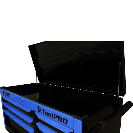 ToolPRO Neon Tool Chest Nitro 6 Drawer 42 Inch, , scaau_hi-res