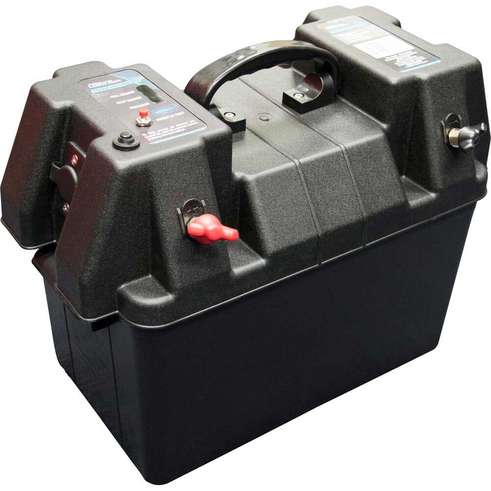 12v Power Battery Box Supercheap Auto