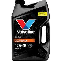Valvoline XLD Premium Engine Oil 15W-40 5 Litre, , scaau_hi-res