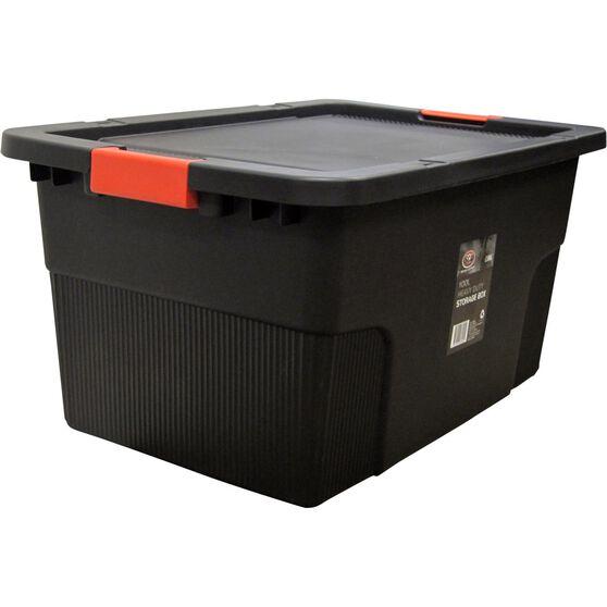 SCA Heavy Duty Storage Box 100 Litre, , scaau_hi-res