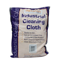 Endeavour Industrial Cleaning Cloths - 1kg, , scaau_hi-res