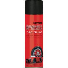 Mothers Speed Tyre Shine - 425g, , scaau_hi-res