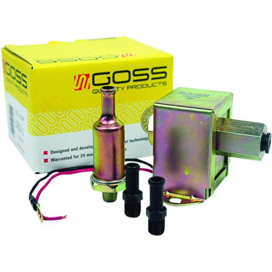 Goss Low Pressure Fuel Pump - Universal, GE242, , scaau_hi-res