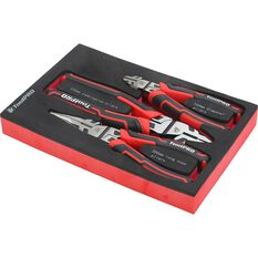 ToolPRO Eva Pliers - 3 Pieces, , scaau_hi-res