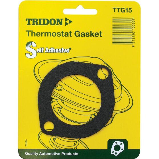 Tridon Thermostat Gasket - TTG15, , scaau_hi-res