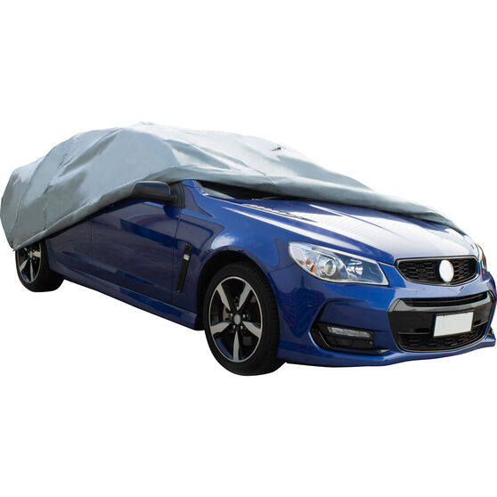 CoverALL Car Cover - All Weather Protection - Suits Extra Large Sized Vehicles, , scaau_hi-res