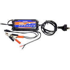 Matson Battery Charger - 12V, 5Amp, , scaau_hi-res