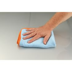Bowden's Own Big Softie Microfibre Cloth 400 x 500mm, , scaau_hi-res