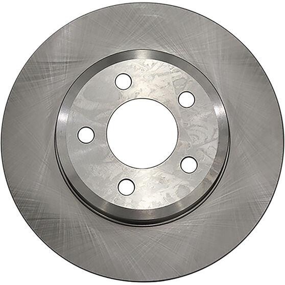 Bosch Disc Brake Rotor - PBR504, , scaau_hi-res