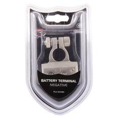 Battery Terminal - Negative, , scaau_hi-res