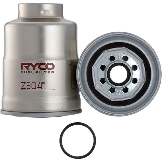 Ryco Fuel Filter - Z304, , scaau_hi-res