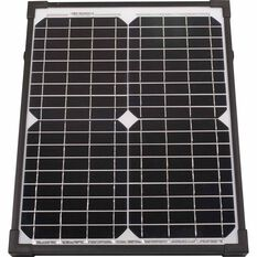 Solar Panel - 20 Watt, , scaau_hi-res