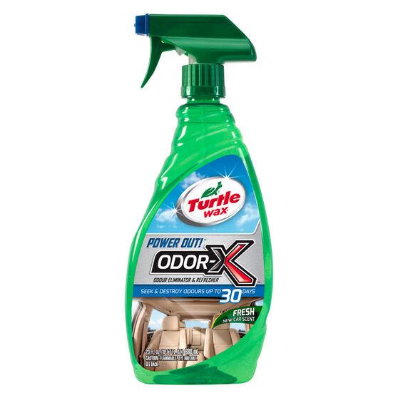 Turtle Wax Odor Eliminator - 680mL, , scaau_hi-res