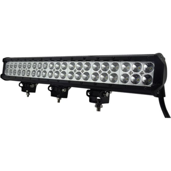 SCA Driving Light Bar - LED, 126W, 19.8 inch, , scaau_hi-res