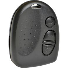 MAP Key Remote Button and Shell Replacement - Suits Holden Commodore VS-VZ,  3 Button, KF203, , scaau_hi-res