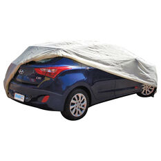Car Cover - Bronze Protection, Suits Small/Medium Vehicles, , scaau_hi-res