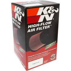 K&N Air Filter E-9280 (Interchangeable with A1447), , scaau_hi-res