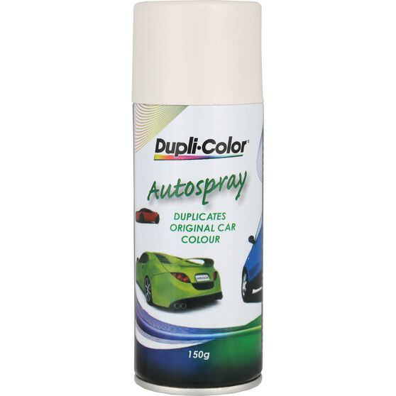 Dupli-Color Touch-Up Paint Polar White 150g DSF03, , scaau_hi-res