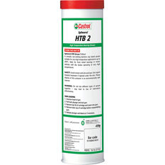 Castrol Spheerol HTB 2 Grease Cartridge 450g, , scaau_hi-res