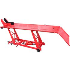 Motorcycle Hydraulic Lift Table - 450kg, , scaau_hi-res