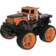 Remote Control Car - 4x4 Truck, , scaau_hi-res