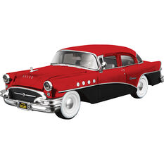 Die Cast, Assembly 55' Buick Century - 1:24 scale model, , scaau_hi-res