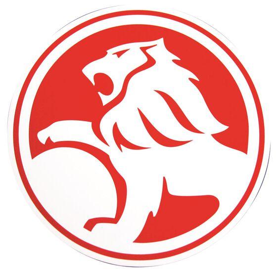 Sticker - Holden Mega Logo, , scaau_hi-res