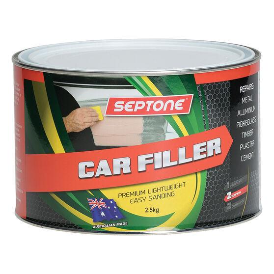 Septone®Car Filler 2.5kg, , scaau_hi-res
