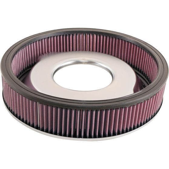 K&N Top Assembly  X-Stream Filter - KN 66-3040, , scaau_hi-res
