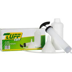 NGK Tuff Cut Oil Change Service Kit, , scaau_hi-res